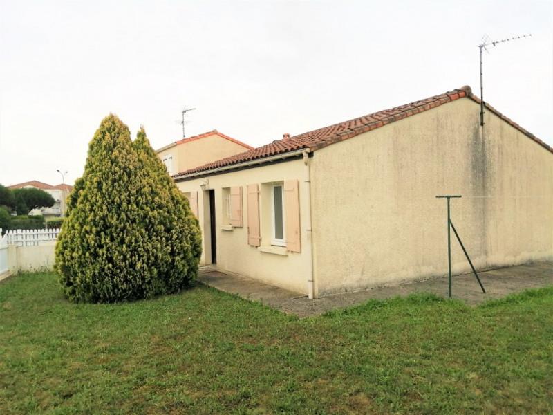 Vente maison / villa Royan 196100€ - Photo 3