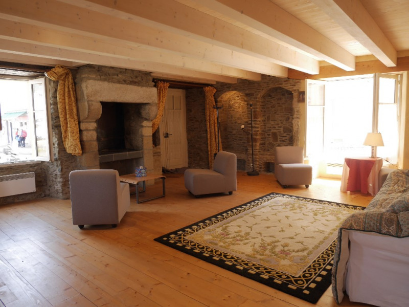 Verkauf von luxusobjekt haus Le palais 846850€ - Fotografie 2