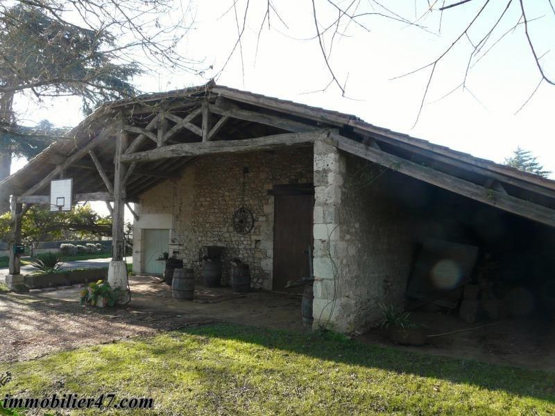 Vente maison / villa Prayssas 129500€ - Photo 1