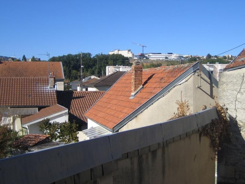 Rental house / villa Perigueux 699€ CC - Picture 9