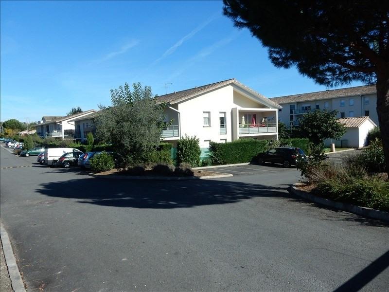 Vendita appartamento Langon 75210€ - Fotografia 5