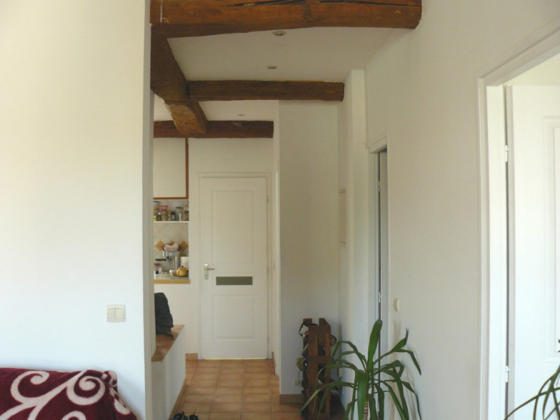 Vente appartement Vidauban 128 000€ - Photo 1