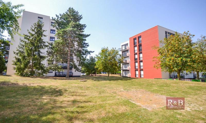 Sale apartment Les clayes sous bois 215000€ - Picture 12