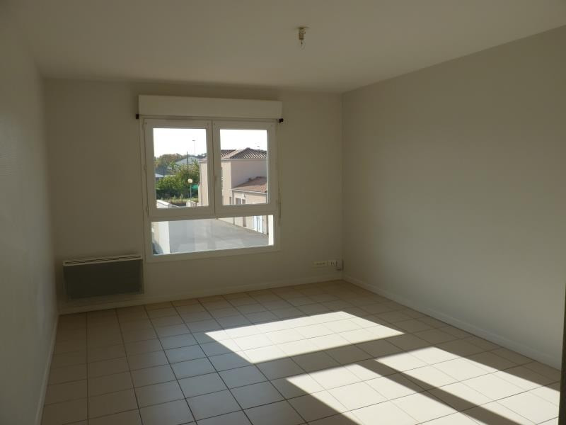 Vente appartement La roche sur yon 74 500€ - Photo 1