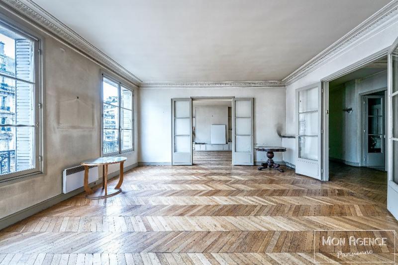 Verkoop van prestige  appartement Paris 17ème 2270000€ - Foto 3