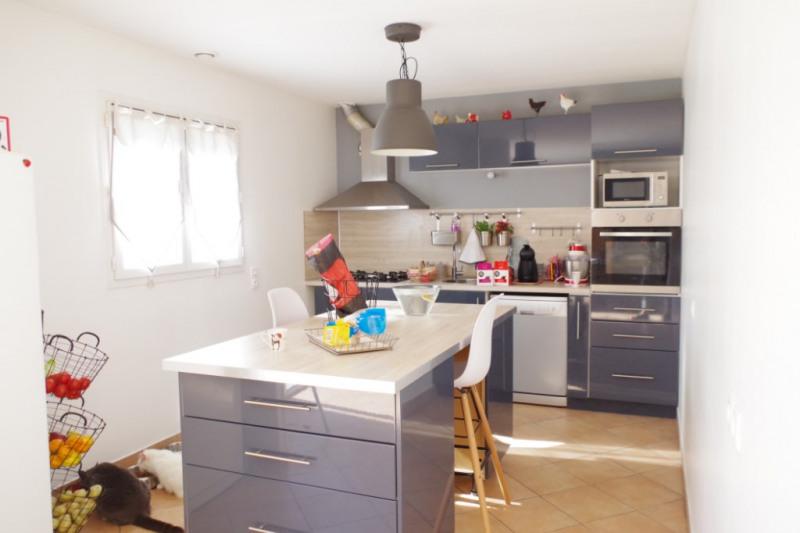 Sale house / villa Griselles 265000€ - Picture 10