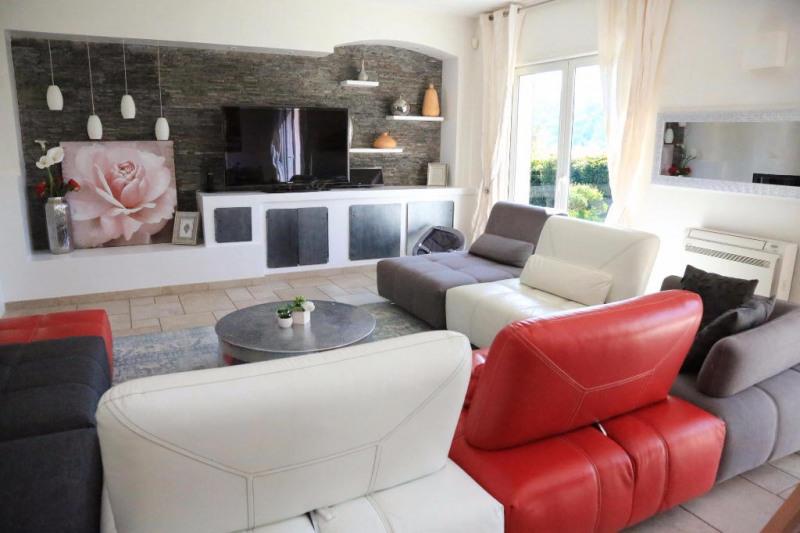 Vente de prestige maison / villa La colle sur loup 1190000€ - Photo 9