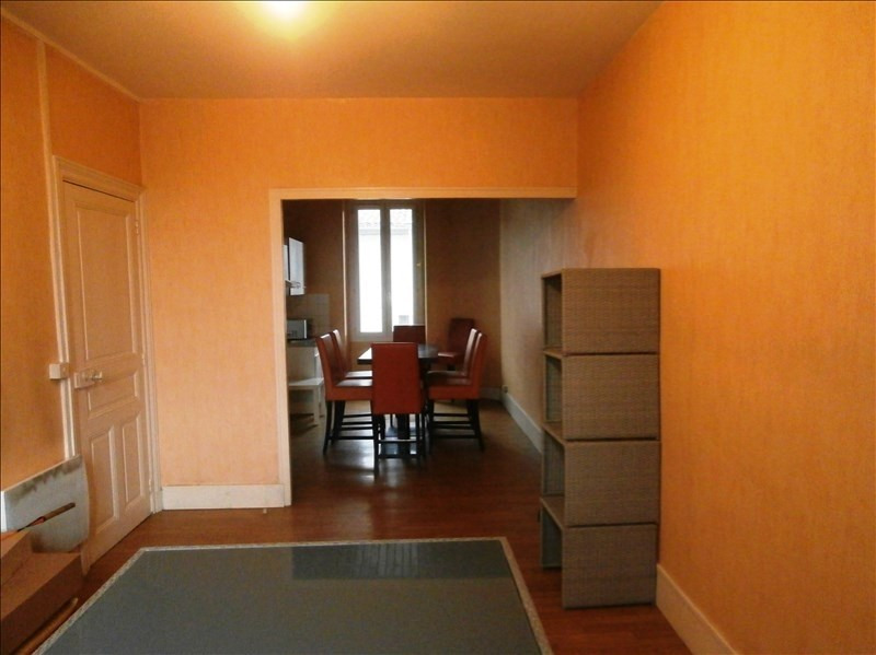 Location appartement 81200 470€ CC - Photo 2