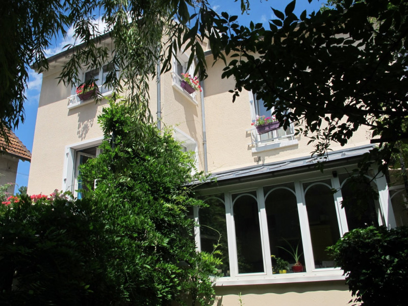Sale house / villa Villemomble 450000€ - Picture 2