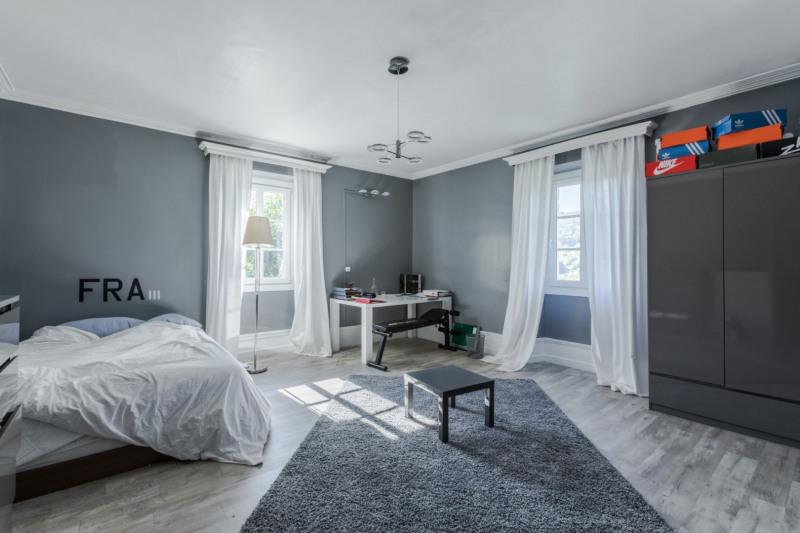 Immobile residenziali di prestigio casa Habere lullin 827000€ - Fotografia 16