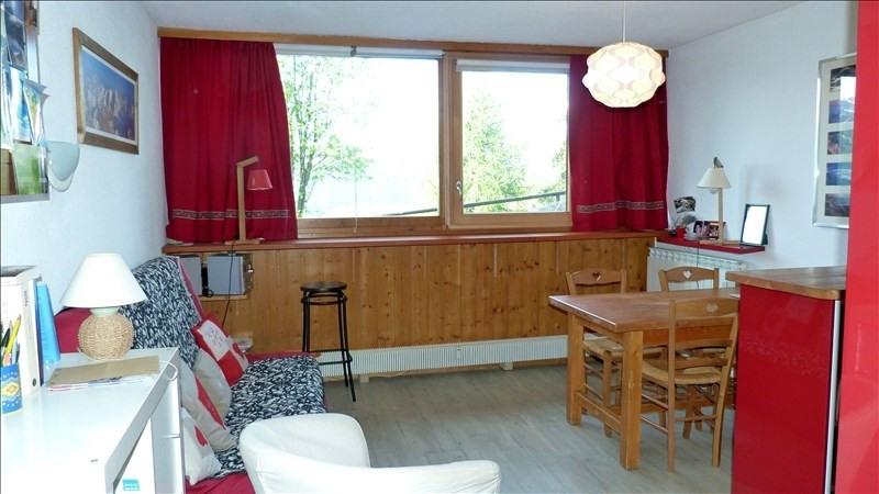 Vente appartement Les arcs 1600 110000€ - Photo 4