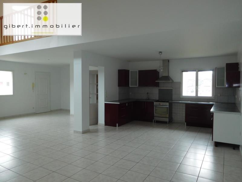 Location maison / villa Le puy en velay 870€ +CH - Photo 1