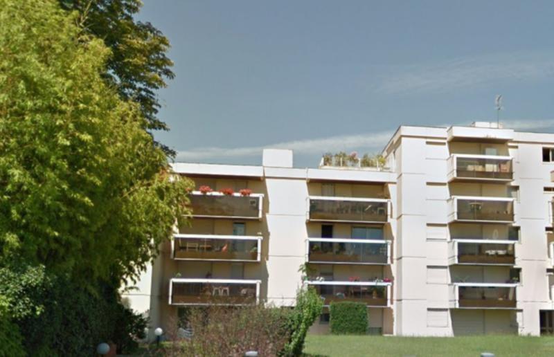 Sale apartment Bordeaux 190800€ - Picture 1
