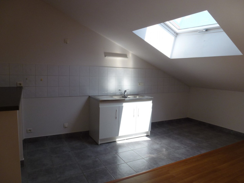 Rental apartment Hauterives 510€ +CH - Picture 8