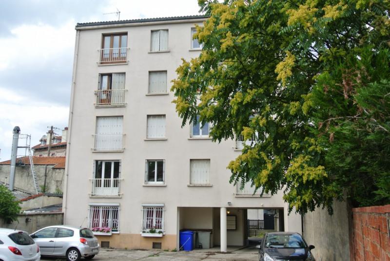 Sale apartment Le raincy 184000€ - Picture 1