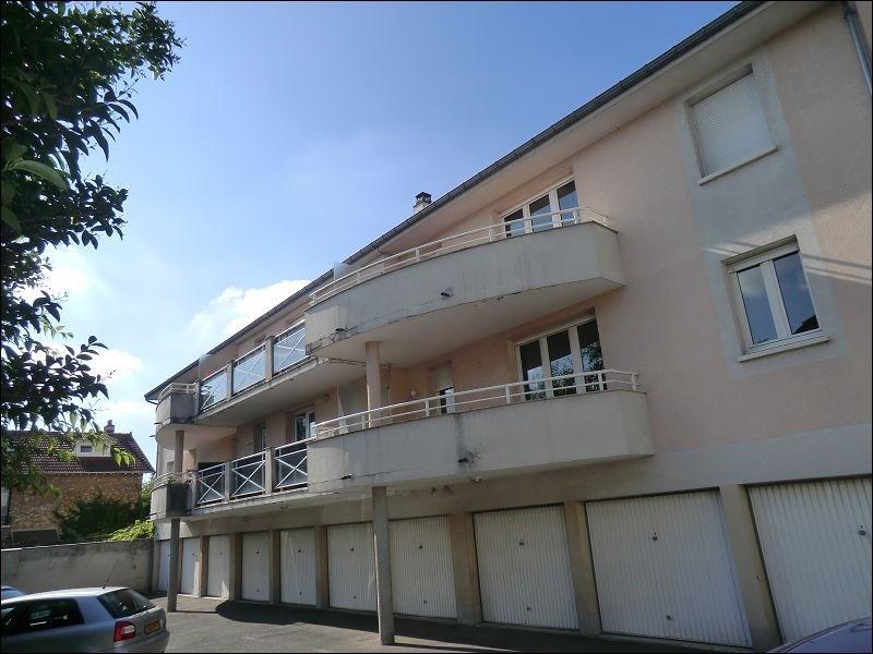 Rental apartment Savigny/orge 797€ CC - Picture 1