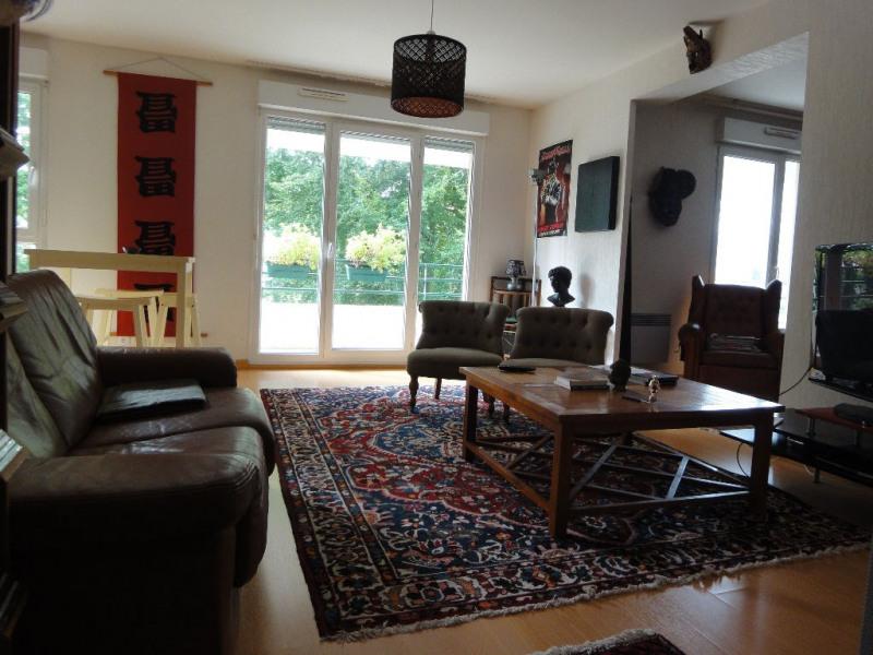 Rental apartment Brest 660€ CC - Picture 3
