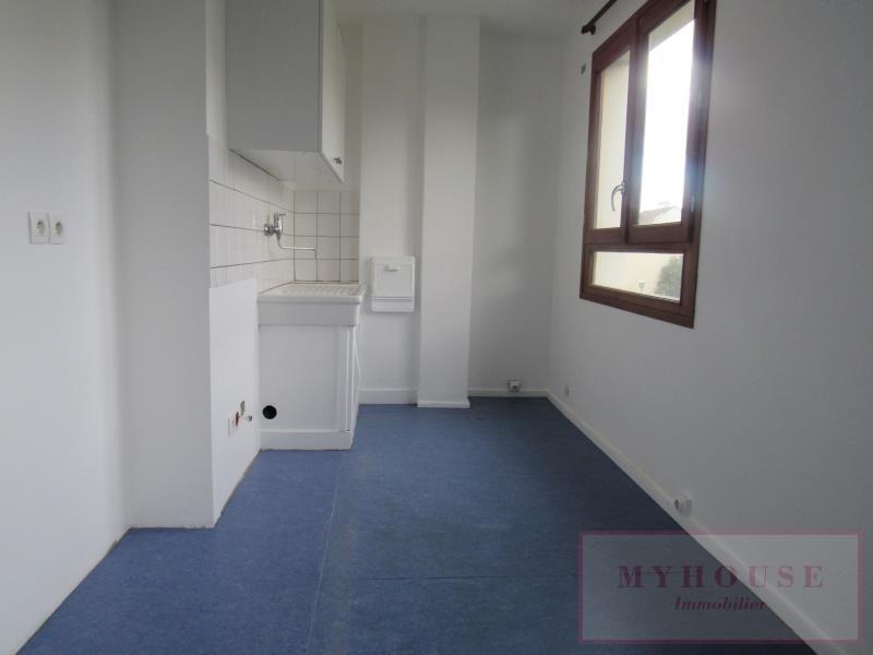 Sale apartment Bagneux 270000€ - Picture 4
