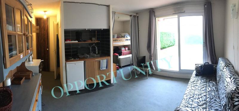 Produit d'investissement appartement Deauville 89500€ - Photo 2