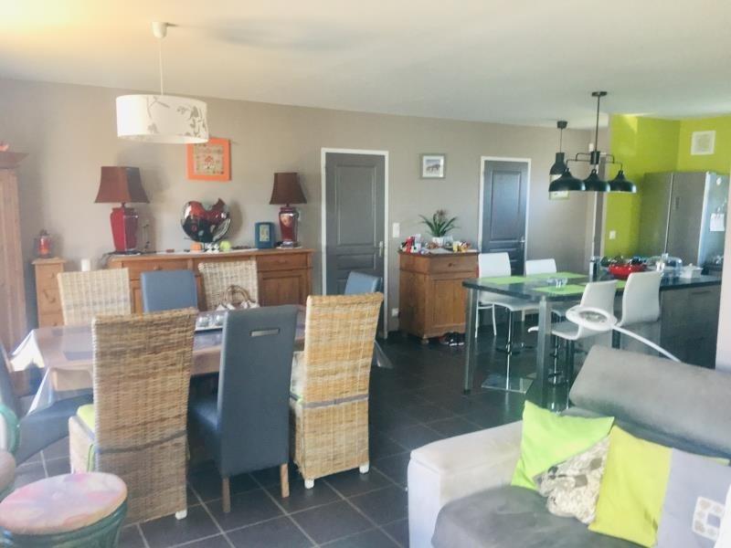 Sale house / villa Moult 204500€ - Picture 3