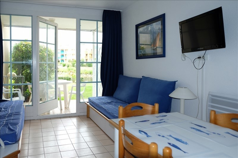 Revenda apartamento Talmont st hilaire 65400€ - Fotografia 3