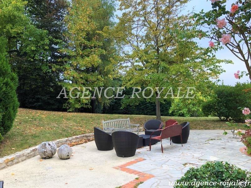 Vente de prestige maison / villa Chambourcy 1365000€ - Photo 11
