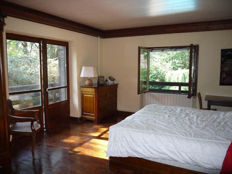 Sale house / villa St jean de bournay 499000€ - Picture 8