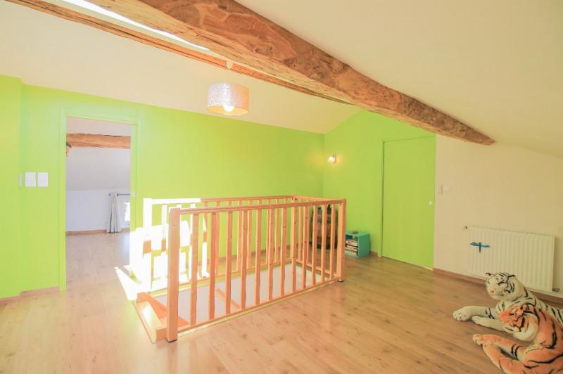 Sale house / villa Pontcharra 229000€ - Picture 9