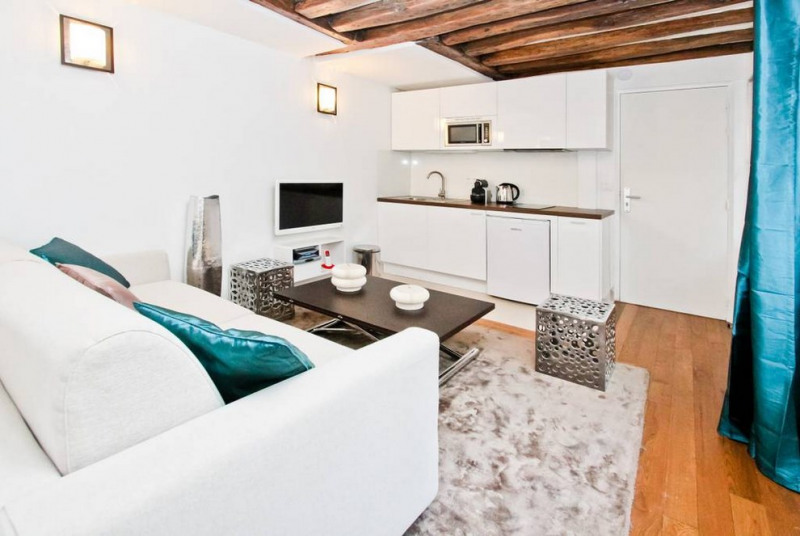 Vente appartement Paris 4ème 354 900€ - Photo 3