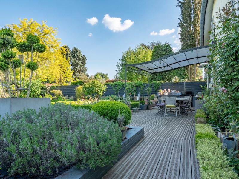 Vente de prestige maison / villa St nom la breteche 1190000€ - Photo 13