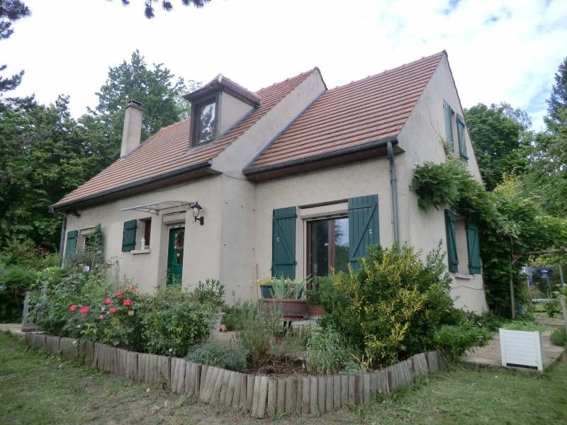 Maison lamorlaye