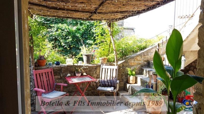 Venta  casa Barjac 289000€ - Fotografía 6