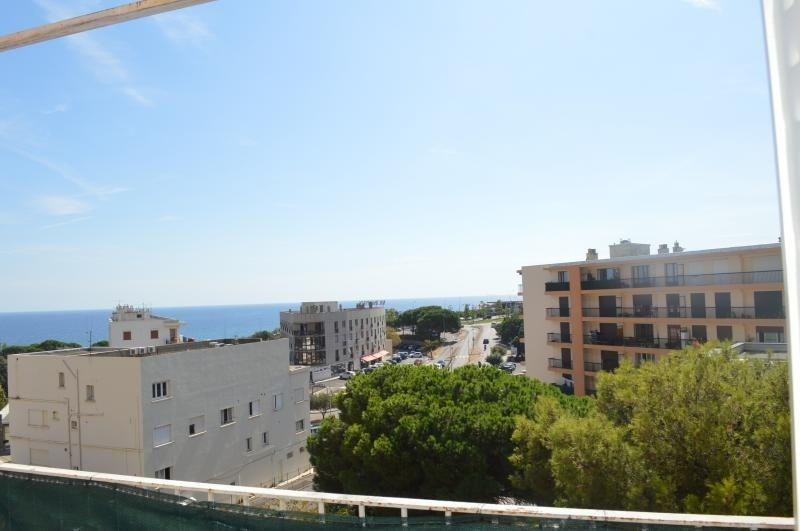 Sale apartment Bastia 115 000€ - Picture 1