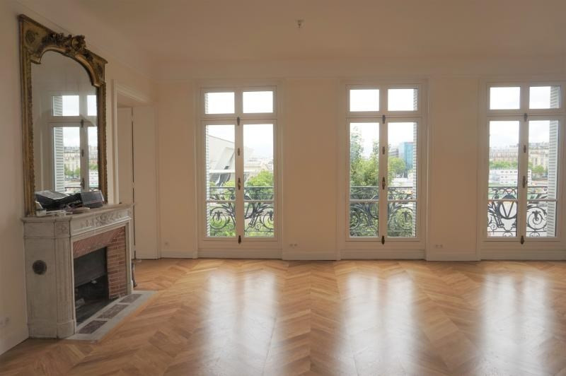 Location appartement Neuilly sur seine 4 600€ CC - Photo 1