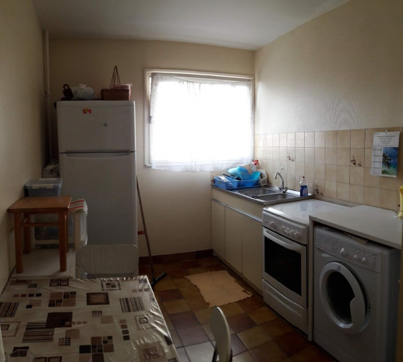 Vente appartement Toulouse 140 000€ - Photo 9