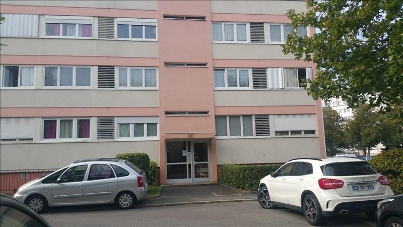 Vente appartement Ris orangis 135000€ - Photo 1