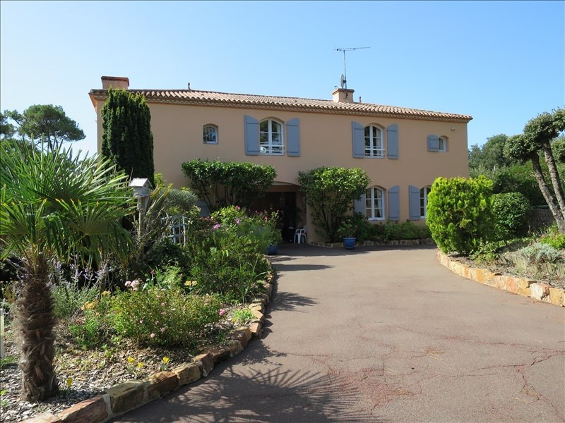 Vente de prestige maison / villa Talmont st hilaire 852800€ - Photo 1