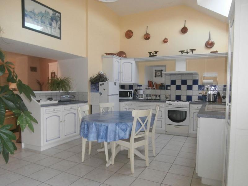 Vente maison / villa Senonnes 132000€ - Photo 4