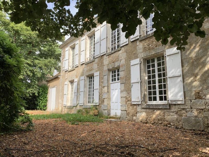 Sale house / villa Vendôme 195000€ - Picture 1