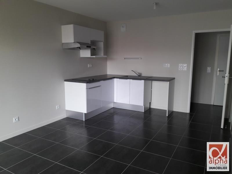 Location appartement La teste de buch 619€ CC - Photo 2