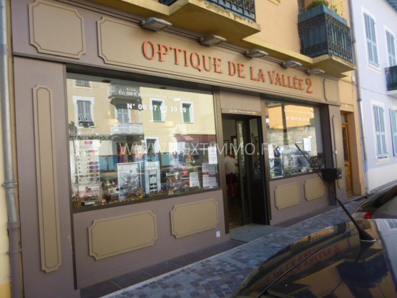 Venta  tienda Roquebillière 45000€ - Fotografía 5