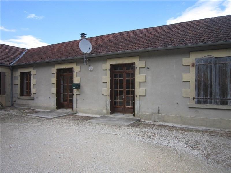 Location maison / villa Allas les mines 540€ CC - Photo 1
