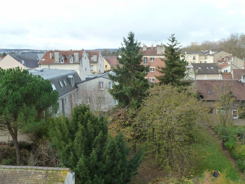 Vente appartement Le vesinet 320 000€ - Photo 3