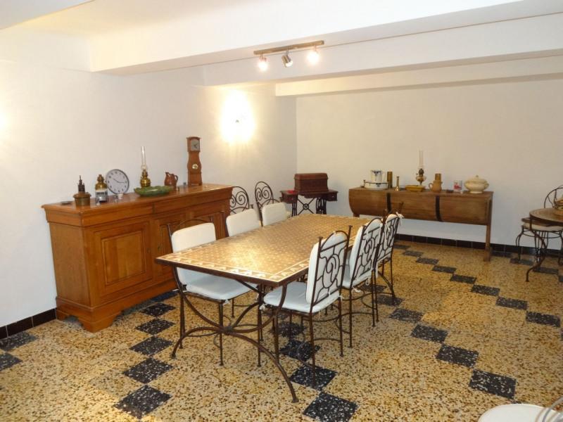 Vente maison / villa Althen des paluds 494000€ - Photo 3