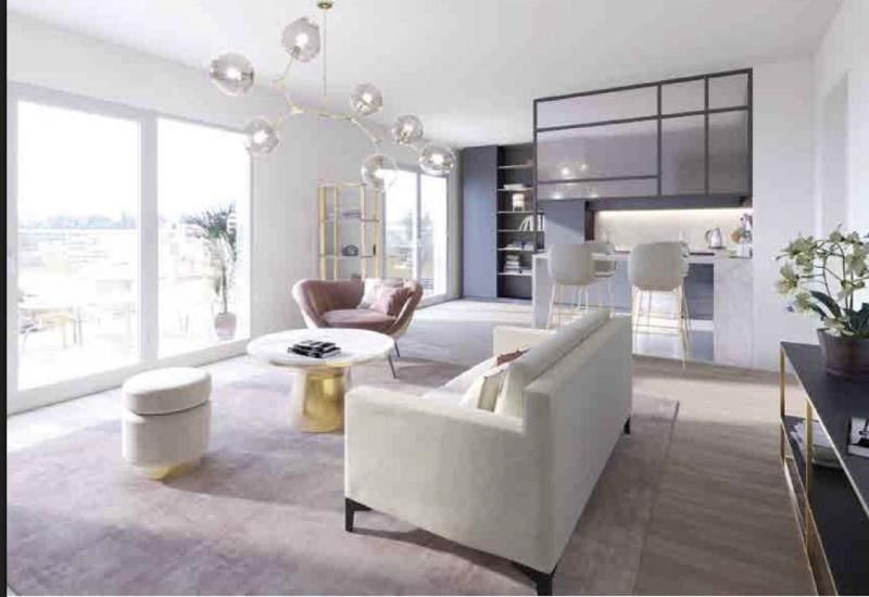 Vente appartement Issy les moulineaux 1 033 000€ - Photo 5
