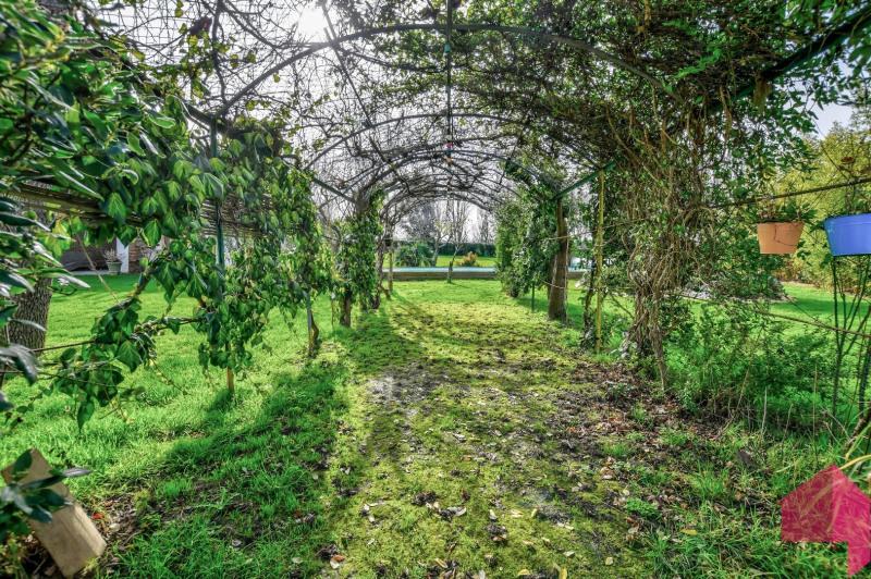 Vente de prestige maison / villa Villefranche de lauragais 600000€ - Photo 5