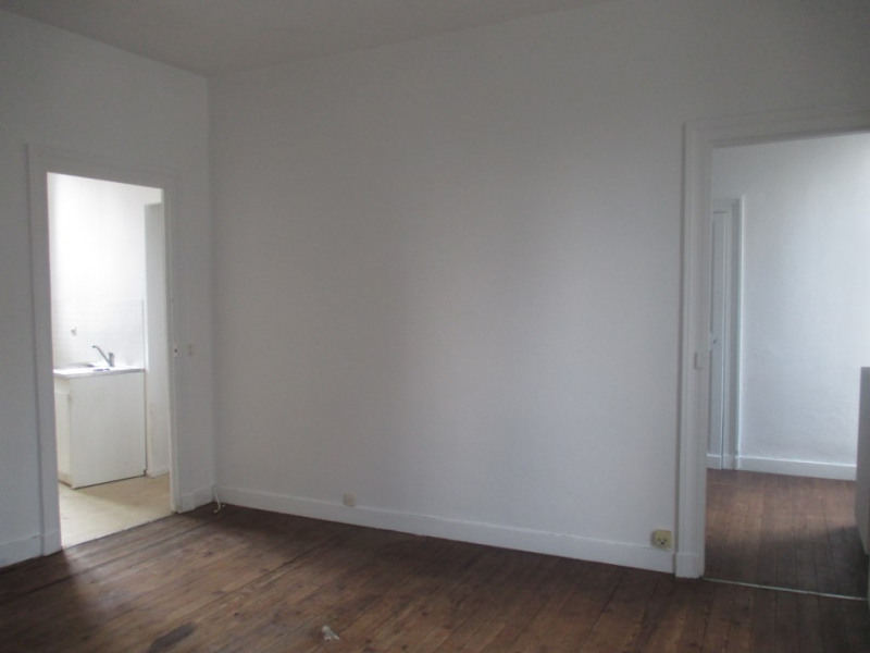 Vente appartement Nantes 123625€ - Photo 3