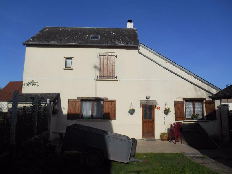 Vendita casa Cormeilles 127000€ - Fotografia 2