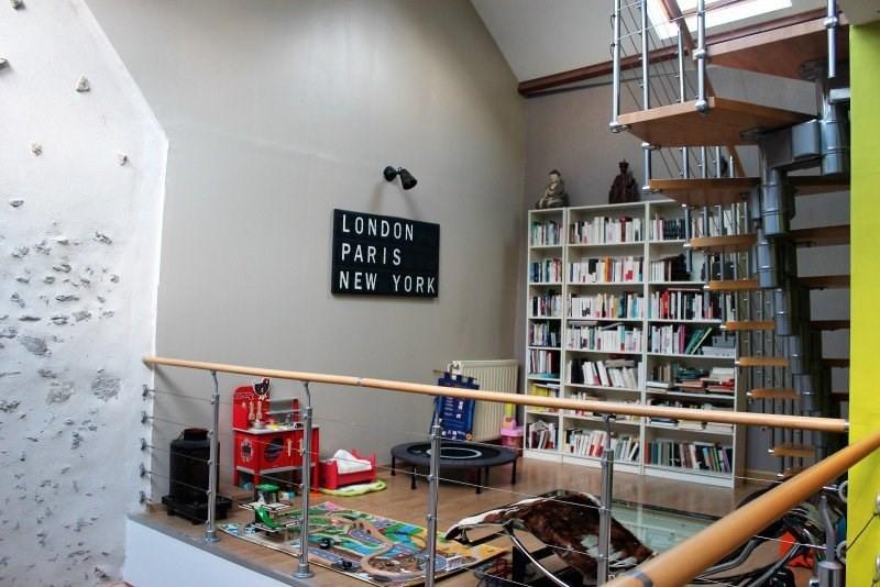Venta  loft/taller/superficie Orgeval 410800€ - Fotografía 7