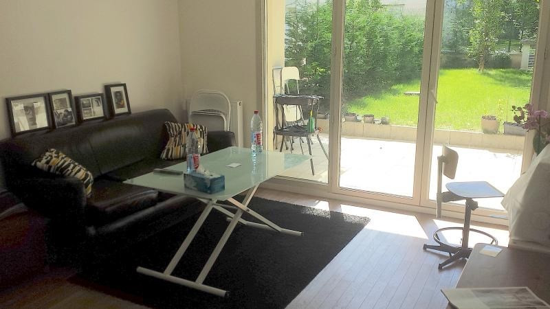 Rental apartment Chatenay malabry 944€ CC - Picture 3